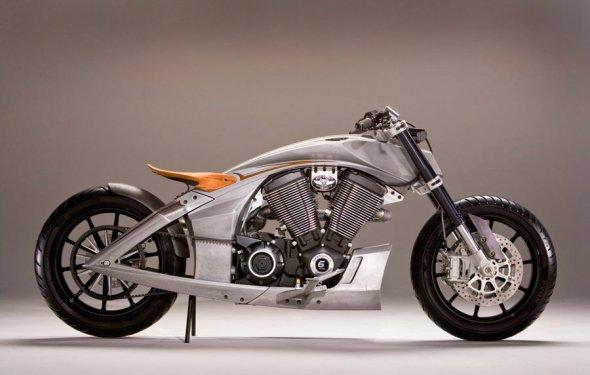 Мотоциклы твоей мечты