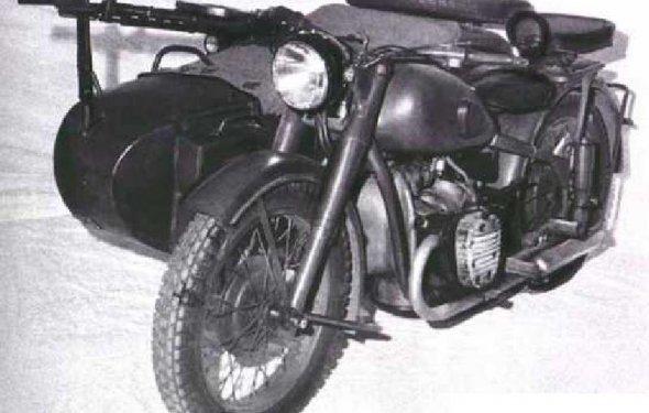 Как переделать мотоцикл Урал