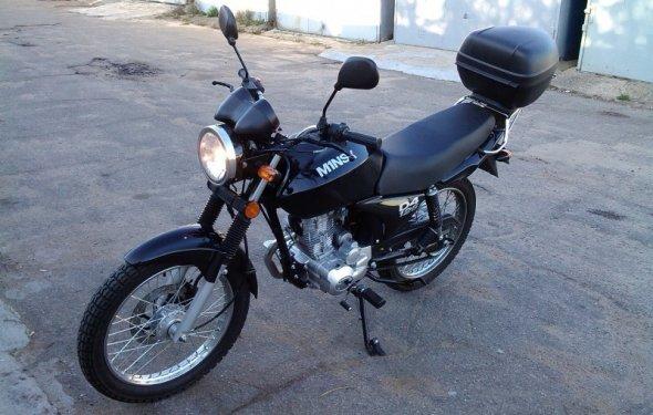 Тюнинг внешнего вида мотоцикла