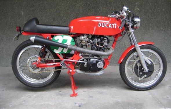 Мото тюнинг → Мотоцикл