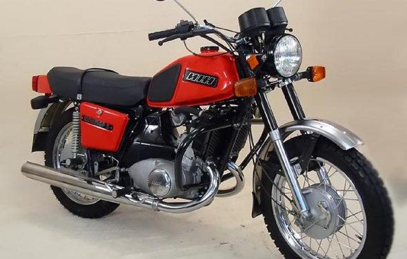мотоцикл иж 7 фото