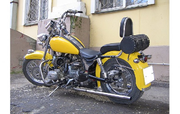 Peredelka_motocikla_Dnepr_3