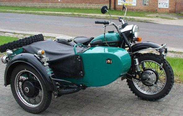 Самодельные мотоциклы фото и